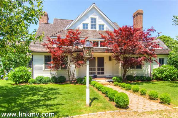 40 Norton Farm Road, West Tisbury, MA