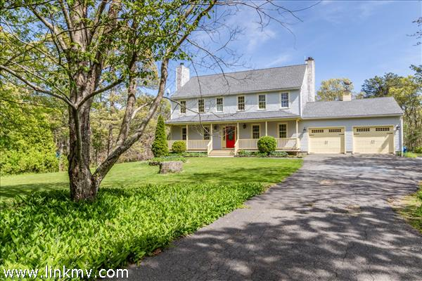 61 Bayes Hill Road Oak Bluffs MA