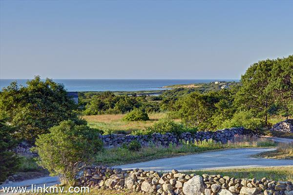 15 Lake Road Chilmark MA