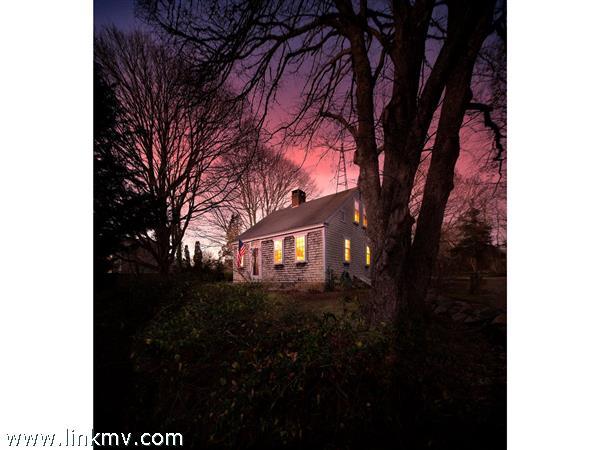 11 Mill Road, West Tisbury, MA