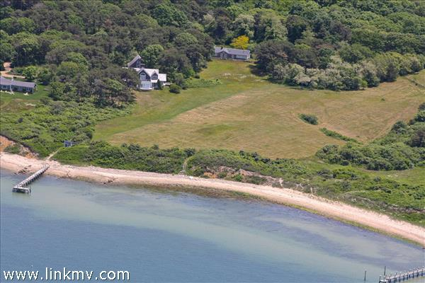 77 North Neck Road, Edgartown, MA