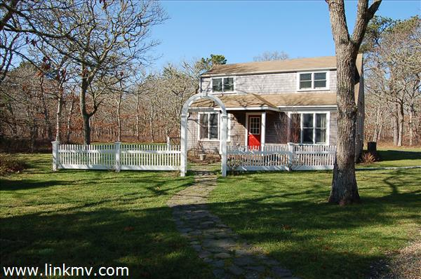 9 Quansoo Road, Chilmark, MA
