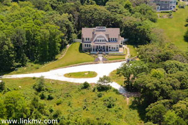 94 Norton Farm Road, West Tisbury, MA