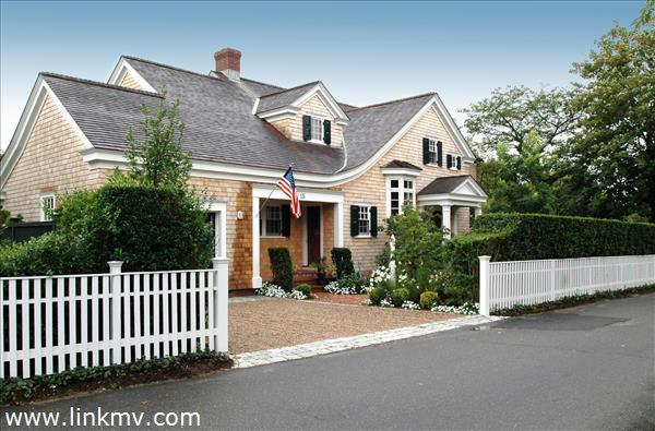 15 Tilton Way, Edgartown, MA