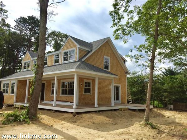 68 Amelias Crossing, Vineyard Haven, MA