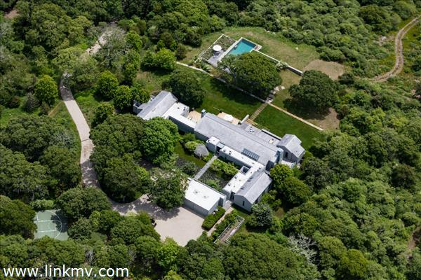 8 Snail Road, Chilmark, MA