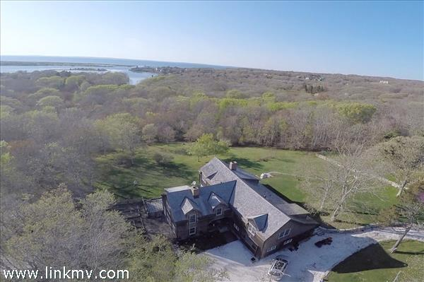 11 Howell Lane, Chilmark, MA