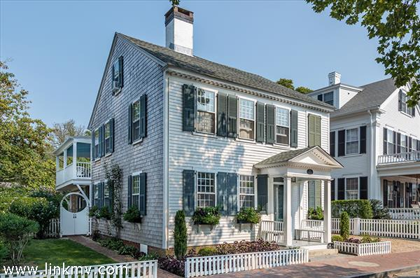 74 North Water Street, Edgartown, MA