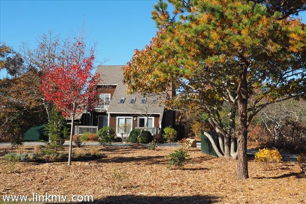 62 Schoolhouse Road, Edgartown, MA