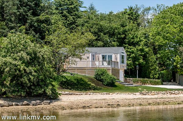 61 Hines Point Road, Vineyard Haven, MA