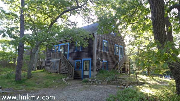 47 Munroe Avenue, Oak Bluffs, MA