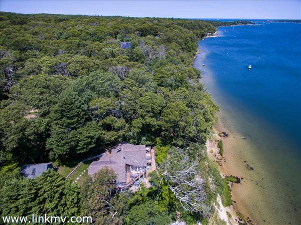 45 Old Oklahoma Road, Vineyard Haven, MA