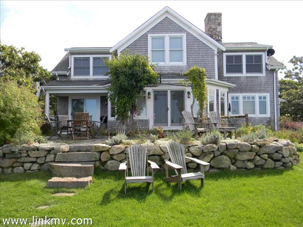 94 Menemsha Inn Road, Chilmark, MA
