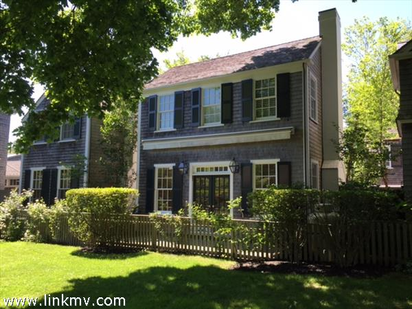 21 North Summer Street, Edgartown, MA