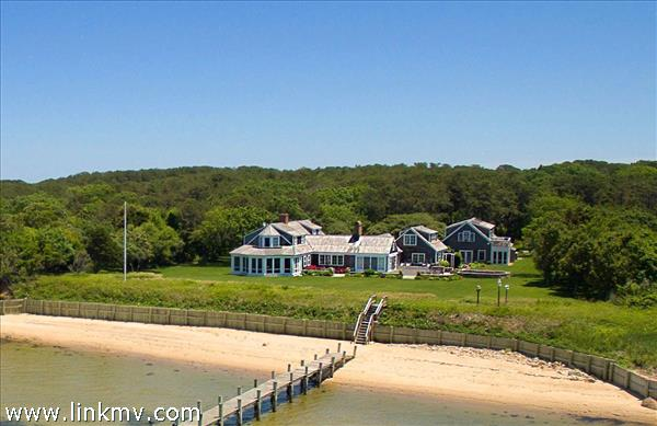55 North Neck Road, Edgartown, MA