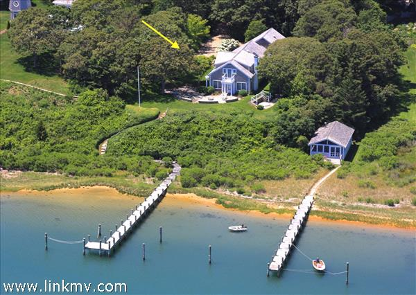 32 Ocean View Avenue, Edgartown, MA