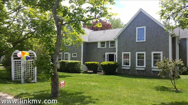 222 Upper Main Street, Edgartown, MA