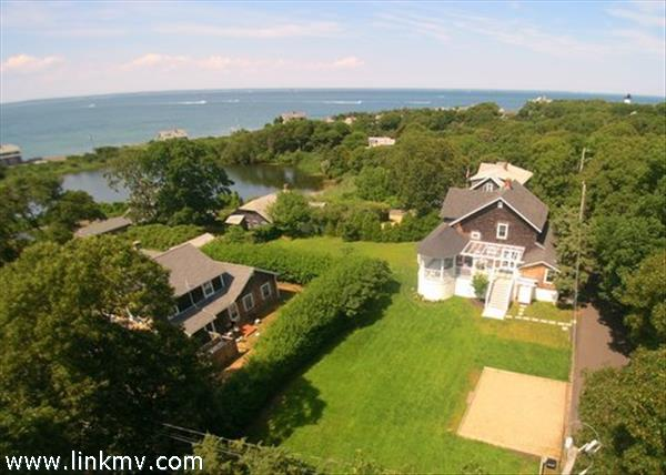 112 Park Street, Oak Bluffs, MA