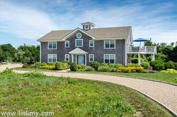 96 Edgartown Bay Road, Edgartown, MA