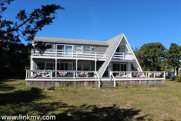 22 Smiths Way, Edgartown, MA