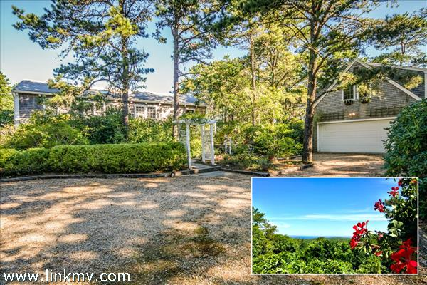 7 Clambelly Road, Chilmark, MA