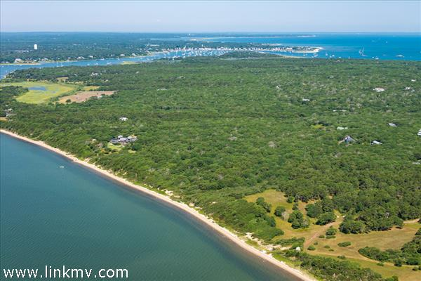 37 Jeremiah Road, Edgartown, MA