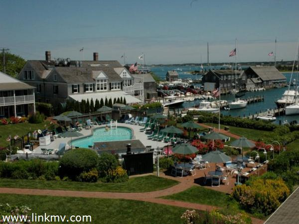3 South Water Street, Edgartown, MA
