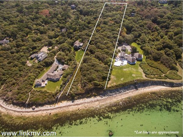 55 Naushon Road West Tisbury MA