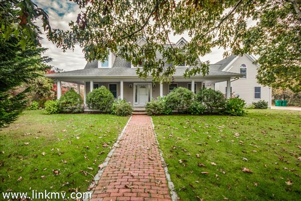 47 Schoolhouse Road, Edgartown, MA
