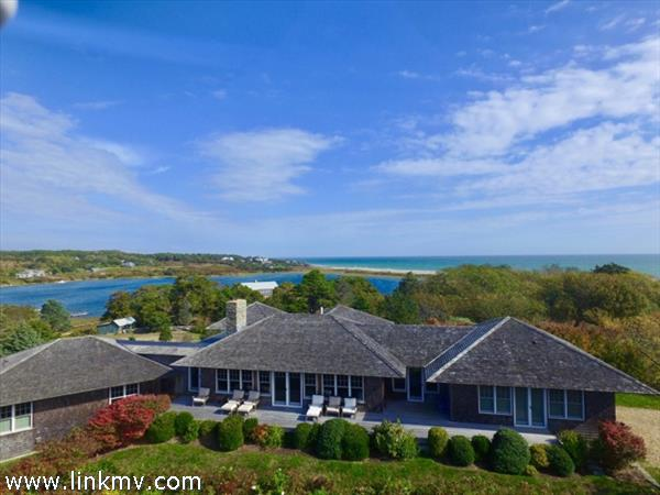 3 Eliot Avenue, Chilmark, MA