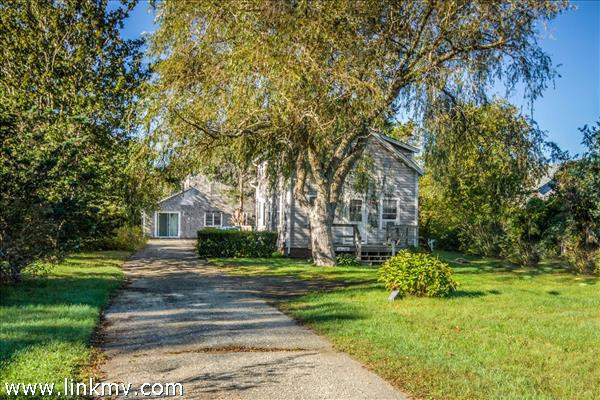 162 Katama Road, Edgartown, MA