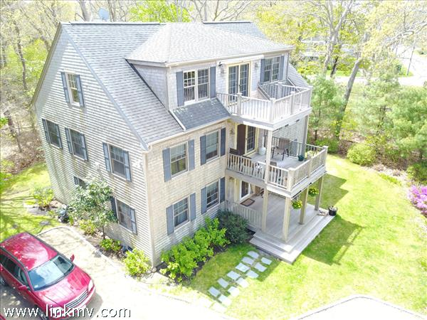 65 Winemack Street, Oak Bluffs, MA