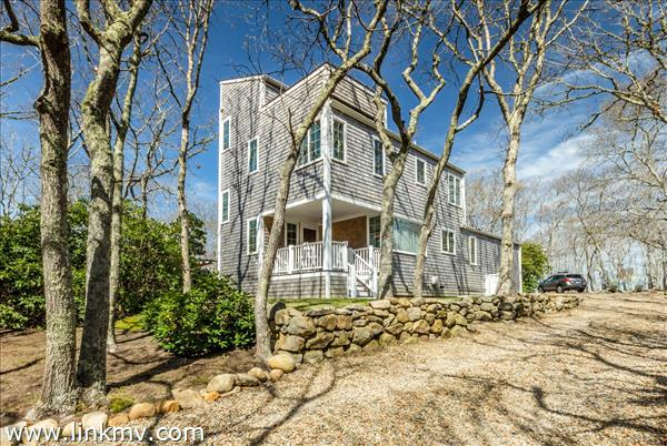 37 Edgartown Meadows Road, Edgartown, MA