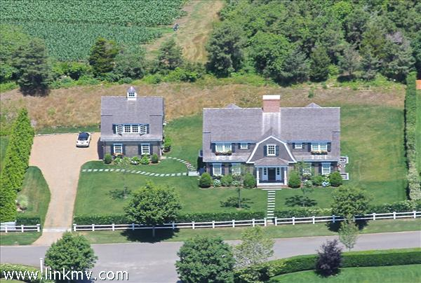 14 Field Club Drive, Edgartown, MA