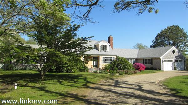 100 South Road, Chilmark, MA
