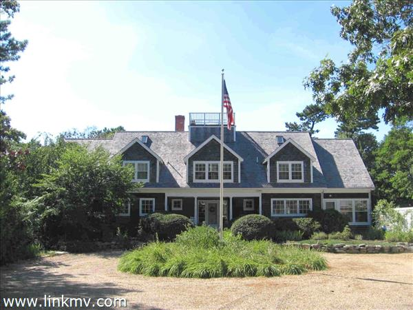 120 Mitchell Road, Vineyard Haven, MA