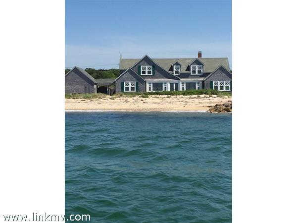 317 East Chop Drive, Oak Bluffs, MA