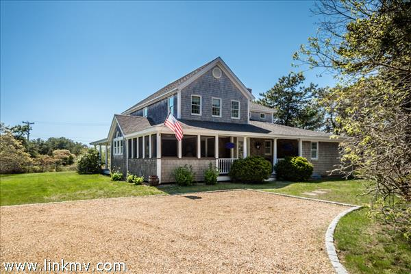 3 North Farms Road, Edgartown, MA