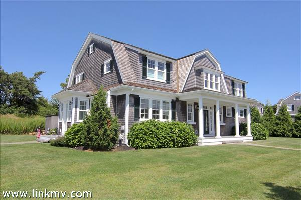18 Field Club Drive, Edgartown, MA