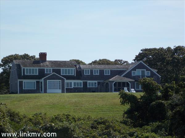 30 Flanders Lane, Chilmark, MA