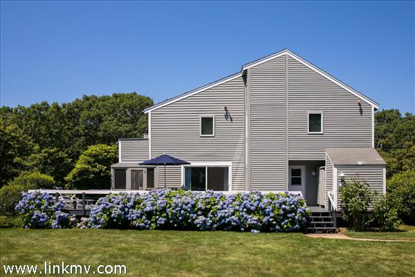 5 Kane Lane, Edgartown, MA