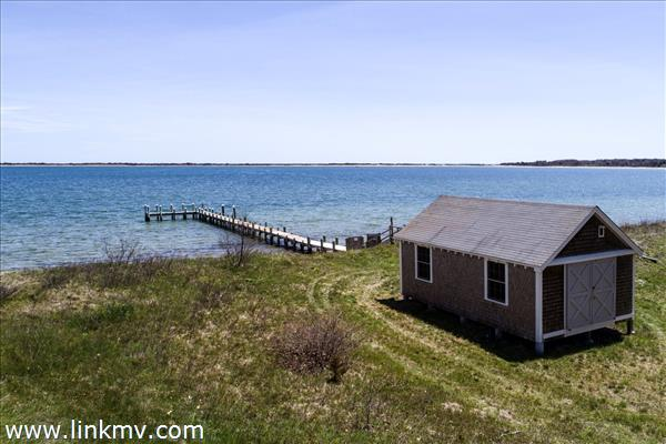 35 Cove Meadow Lane, Edgartown, MA