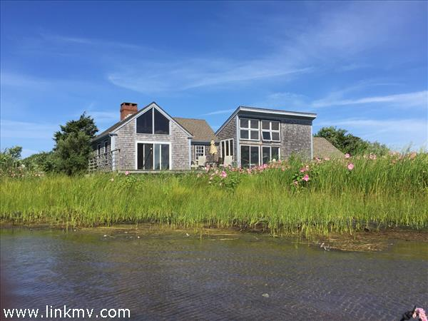 24 Bassett Place Road, Chilmark, MA