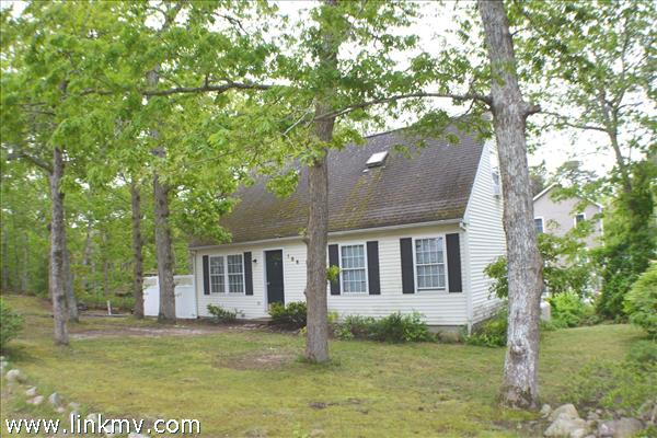 186 Franklin Terrace, Vineyard Haven, MA