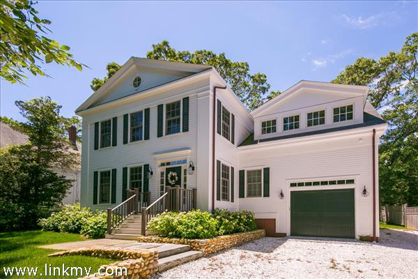 254 Main Street, Vineyard Haven, MA