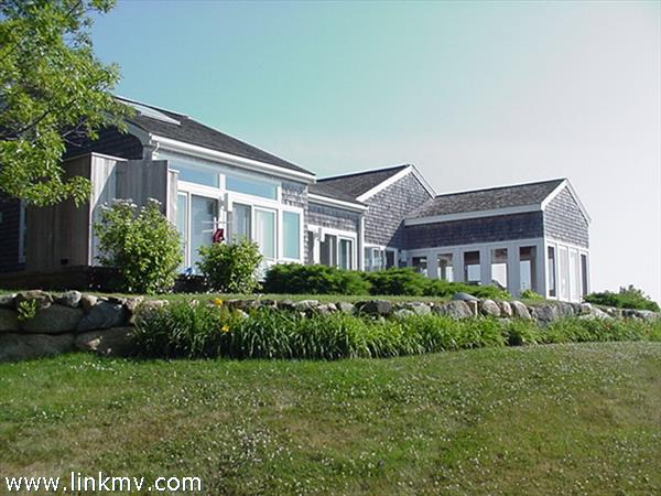 3 East Pasture Lane, Aquinnah, MA