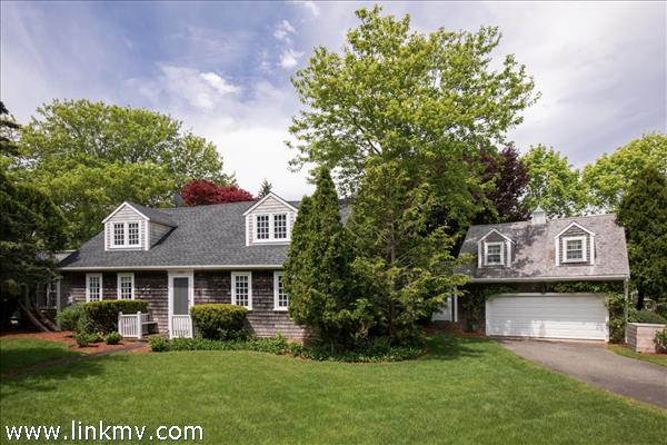 90 Peases Point Way South, Edgartown, MA