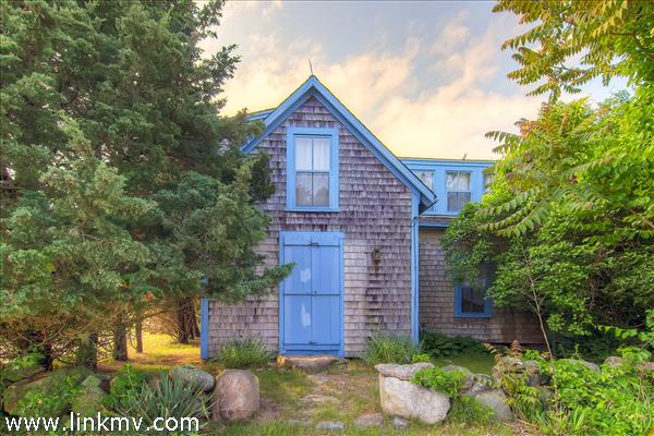 25 & 27 Harbor Hill Road, Chilmark, MA