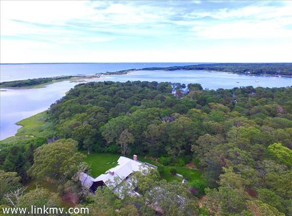 122 Kuffies Point Way, Vineyard Haven, MA