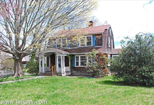 21 Mill House Way, Vineyard Haven, MA
